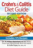 Crohn's and Colitis Diet Guide: Includes 175