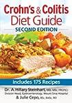 Crohn's and Colitis Diet Guide: Inclu...