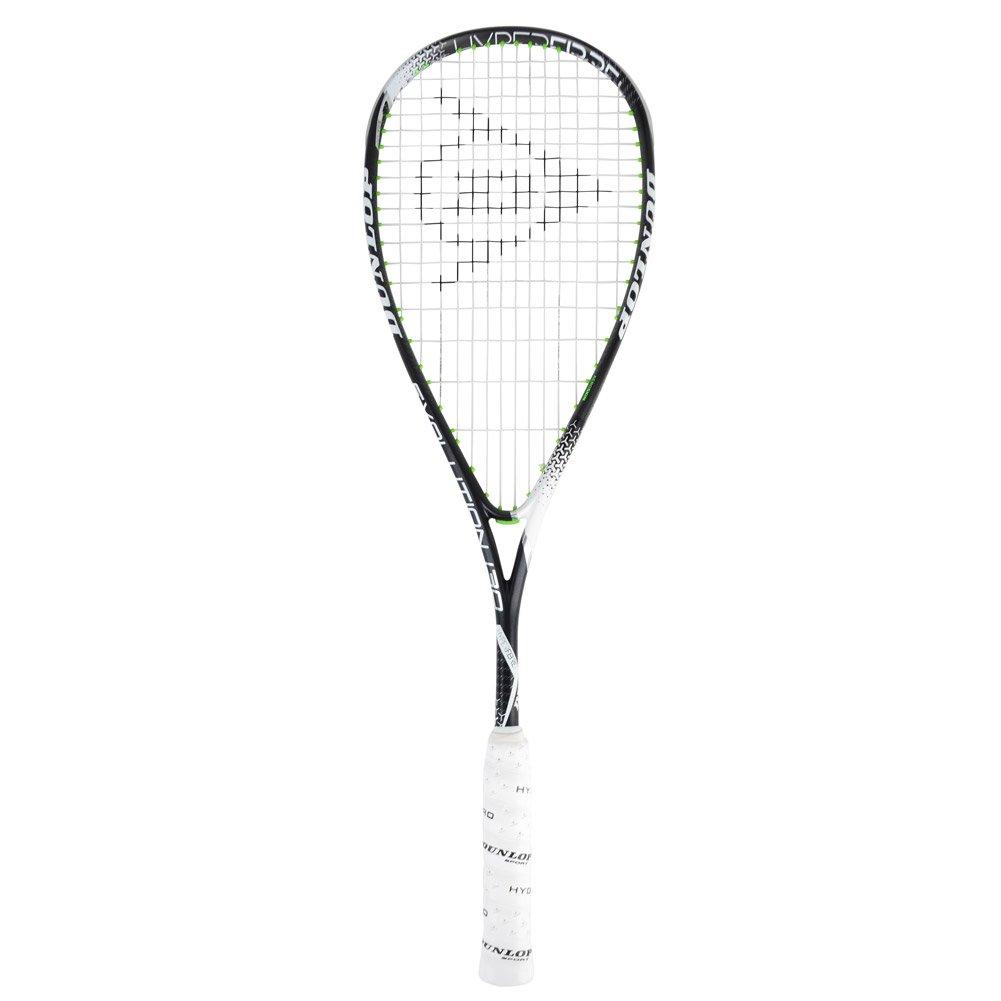 DUNLOP Hyperfiber+ Evolution Squash Racquet
