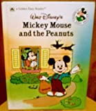 Mickey Mouse and the Peanuts, Cindy West, 0307116913
