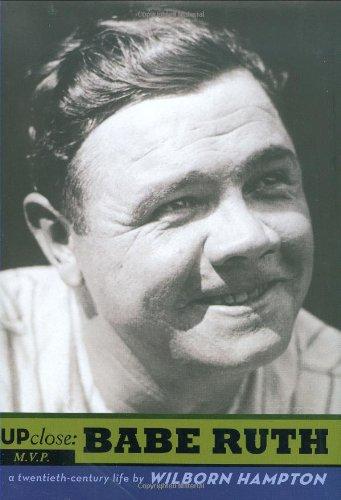 Babe Ruth (Up Close) PDF