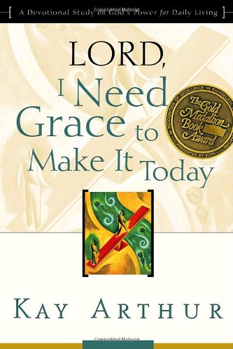 Lord Need Grace Make Today product image