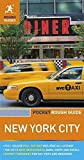 Pocket Rough Guide New York City (Travel Guide) (Rough Guides)
