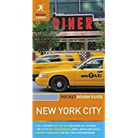 Pocket Rough Guide New York City (Rough Guides)