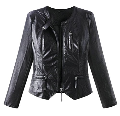 Plus Size Motorcycle Clothes - 2