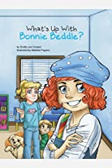 What's Up With Bonnie Beddle Hardcover