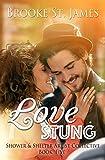 #4: Love Stung (Shower & Shelter Artist Collective Book 5)