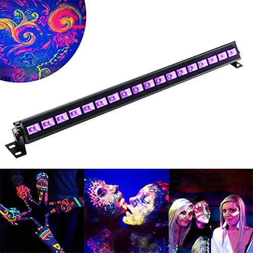 Led Theatrical Strip Lights in US - 9