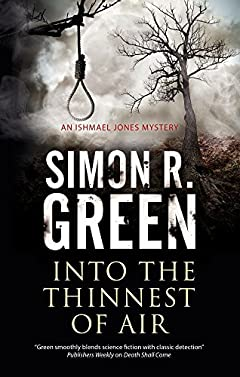 Download Into the Thinnest of Air: A Paranormal Country House Murder Mystery (Ishmael Jones Mystery): Simon Green: 9780727829108: Free Books - Books