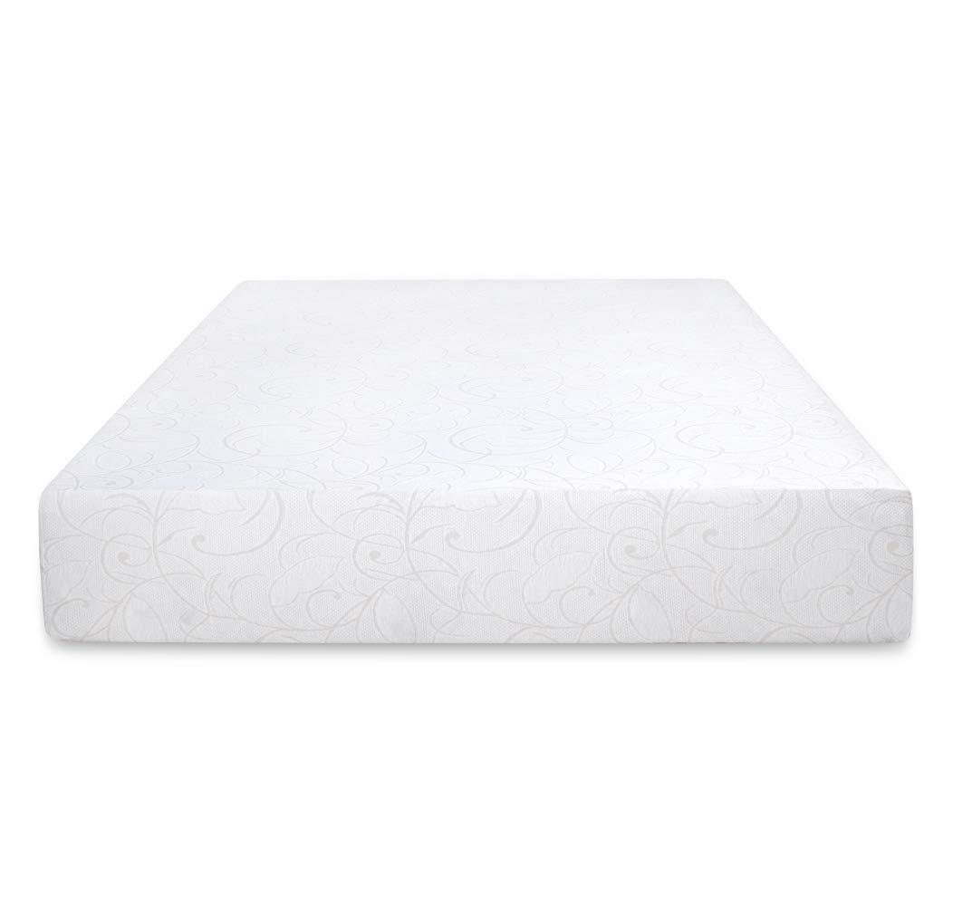 SLEEPLACE 11 inch Memory Foam Mattress (Full) by SLEEPLACE