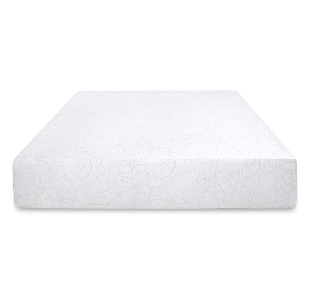 SLEEPLACE 11 inch Memory Foam Mattress (Full)