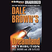 Dale Brown's Dreamland: Retribution | Dale Brown, Jim DeFelice
