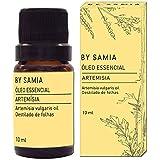 Óleo Essencial de Artemísia 10 ml, By Samia, Multicor