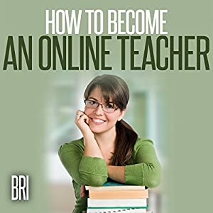 How to Become an Online Teacher Audiobook
