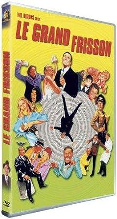 Le Grand frisson [Internacional] [DVD]: Amazon.es: Mel Brooks ...