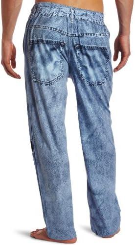Jeans Pyjamahose
