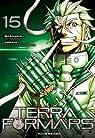 Terra Formars, tome 15 par Tachibana