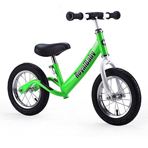 Where to buy Royalbaby 12 inch Kid's Bike, Boy's Bike, Girl's Bike Balance Bike, Running Bike, Push Bike, No Pedal Bike, Green