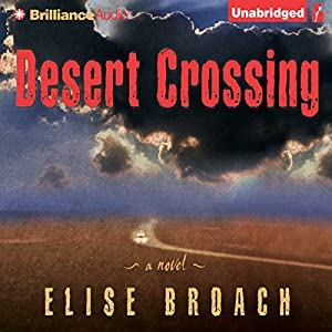 Desert Crossing Audiobook