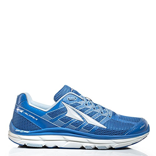 Altra Provision 3 Man Shoes Running, Blue, 41 EU