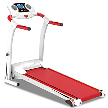 YXRPK Plegable De Alta Velocidad Silenciosa Fitness Cinta De ...