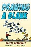 Drawing a Blank, Daniel Ehrenhaft, 0060752548