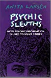 Psychic Sleuths, Jan Burgess, 0382247418