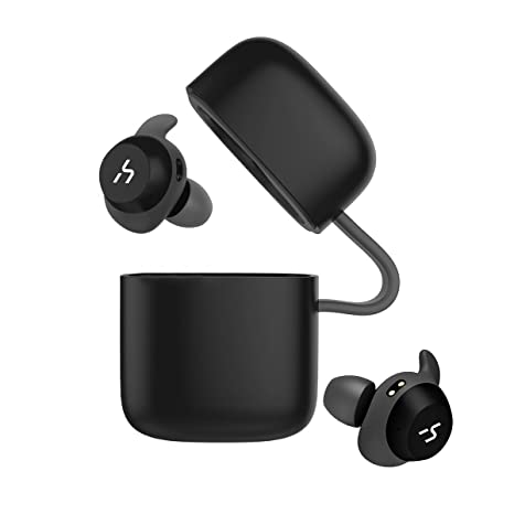 HAVIT V5.0 Auricolare Bluetooth Wireless 2ca04d8d1bec