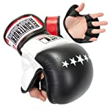 Contender Fight Sports Jel MMA Ulimate Training Gloves