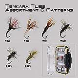 M MAXIMUMCATCH Maxcatch Tenkara Fishing Rod/Rod