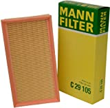 air filter bmw x5 - Mann-Filter C 29 105 Air Filter