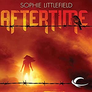 Aftertime Audiobook