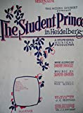 img - for Sheet Music Serenade (From The Student Prince) book / textbook / text book