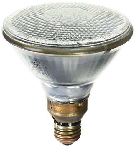 Ge Lighting 48037 Outdoor Par38 Incandescent Light Bulb, Clear, 150 Watts