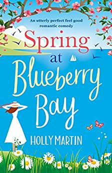 Spring Blueberry Bay utterly romantic ebook product image