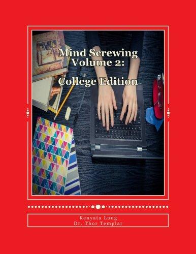 Read Online Mind Screwing Volume 2: College Edition pdf