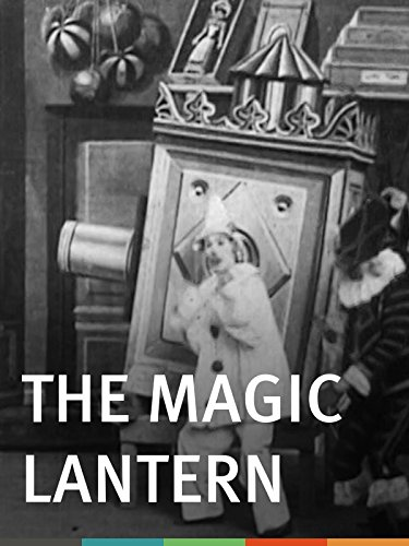 The Magic Lantern