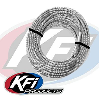 2500-3500 lb. Replacement Cable by KFI Products ATV-CBL-3K