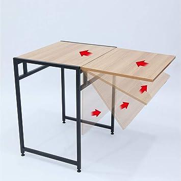 Table Pliante Moderne Minimaliste Pour 2 Personnes Table