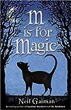 """""""M is for Magic"""" av Neil Gaiman"""