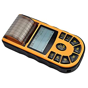 Mobiclinic Electrocardiógrafo portátil | De 1 Canal | Digital | Automático | Manual 4