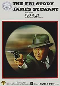 The FBI Story [USA] [DVD]: Amazon.es: James Stewart, Vera
