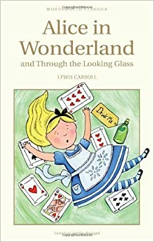 Book Alice in Wonderland (Wordsworth Children's Classics) (Wordsworth Classics) by Lewis Carroll (1993)