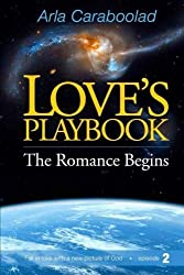 Love's Playbook: The Romance Begins (Volume 2)