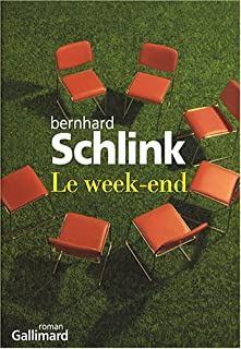 Le week-end : roman, Schlink, Bernhard