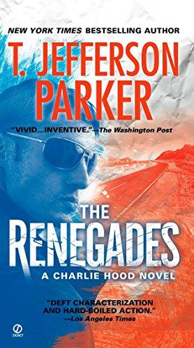 Books : The Renegades (Charlie Hood Novel)