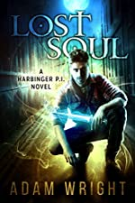Lost Soul (Harbinger P.I. Book 1)