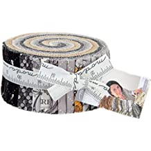 Deb Strain Bee Inspired Jelly Roll 40 2.5-inch Strips Moda Fabrics 19790JR