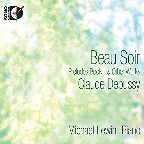 Michael Lewin - Beau Soir (With CD, 2PC)