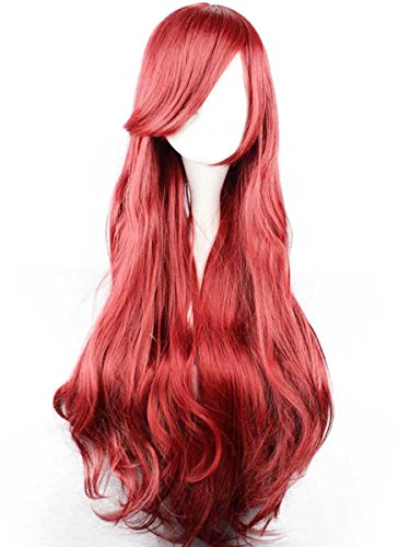 Wrait (Ariel Red Wig)